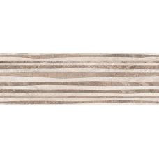 Polaris серый рельеф 493 20*60 Настенная плитка