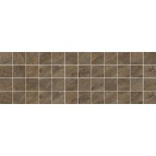 Royal мозаичный коричневый мм60072 20*60 Декор