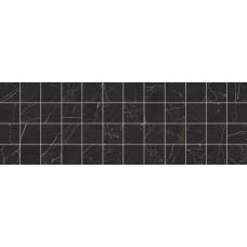 Royal мозаичный черный мм60074 20*60 Декор