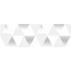 Sigma Perla белый 463  20*60 Декор