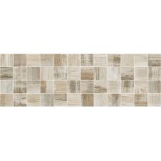 Sweep мозаичный  бежевый мм60115  20*60 Декор