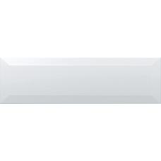 Гамма белый 8,5*28,5 9001 Настенная плитка