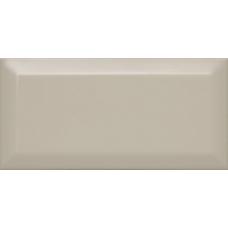 Бланше серый грань 9,9*20 19042 Настенная плитка