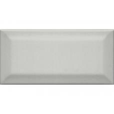 Клемансо серый грань 16053 7,4*15  Настенная плитка