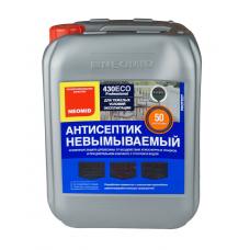 Деревозащитный состав невымываемый консервант  Eco 5000мл Неомид 430