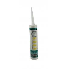 Герметик силиконовый санитарный белый Kronbuild