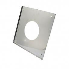 Лист потолочный универсальный ЛПУ-Р 500*500 D80-120  894322