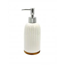 """Дозатор д/жидкого мыла """"Torre"""", W-CE2048CA-LD"""