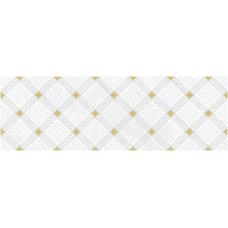 Royal белый AD\A483\60044  20*60 Декор