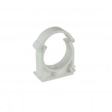 Крепление PPRC с крышкой  для пласт. труб 50  (I-Tech,Sunplast,Valfex) 1/30 шт