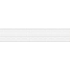 """Интерьерная панель АБС """"Текстуры"""" №69 Классическая плитка (3000х600х1,5мм) глянец"""