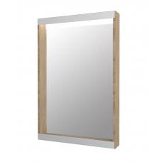 "Зеркало ""Aris 60 "",дуб сокраменто"
