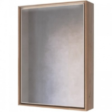 "Зеркало ""Frame 60 "" дуб трюфель"