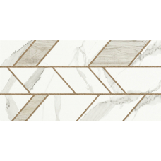 Vertus Box Calacatta WT9BOX15 249*500 Настенная плитка