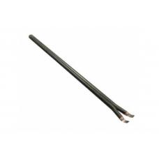 Нагревательный элемент 1000W L400мм сухой (CANDELA)