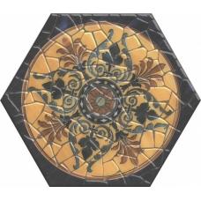 Парк Гуэля лаппатированный HGD\A385\SG2700L 29х33,4 Керамический гранит Декор