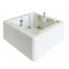 Коробка установочная (наружняя для терморегуляторов)