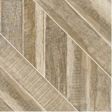 Paintwood Brown GP6PAN08 410х410 Напольная плитка