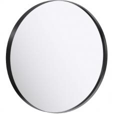 """Зеркало """"Fargo RM Л/BL """", мет.рама,черный"""