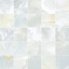 Sky мозаика голубой ММ34101  25*25 Декор