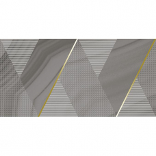 Space коричневый OS\B190\34075  25*50 Декор