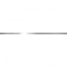 метал. серебро глянцевое 1,6*75 бордюр (balance, moon, shade)
