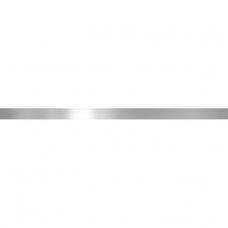 метал. серебро глянцевое 2,9*75 бордюр (balance,moon, shade)