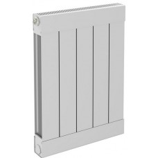 Радиатор биметалл. MARS Lux B 500 5-секц. медно-алюм. (Корея)