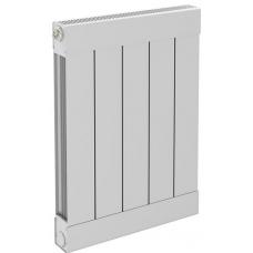 Радиатор биметалл. MARS Lux B 500 15-секц. медно-алюм. (Корея)