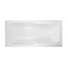 Ванна  чугунная ЭВРИКА 1.7х0.75х0.45