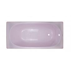 Ванна  чугунная MBTZ 1,5х0,7х0,42 м LP (свет.-розов.)  (КНР)
