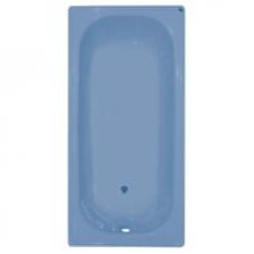 Ванна стальная (титан блю-тем. голуб.) ЭСТАП 1,7 м с подст. (Словакия)