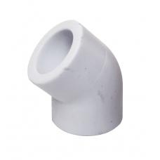 Угольник PPRC  25 х 45 (ПП тип 3) (1/250 шт) ( Pro Aqua )