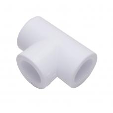 Тройник PPRC 20 (ПП тип 3) 1/100/200 шт ( Pro Aqua )