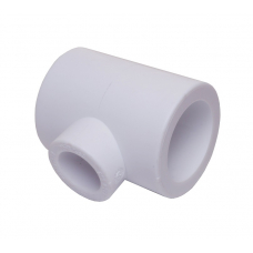 Тройник PPRC переходной 32х20 (ПП тип 3) ( Pro Aqua ) 1/100 шт