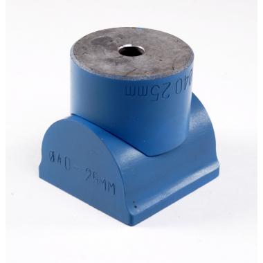 Сменный нагреватель для ввар. седла 40/25,40/20 (Голуб. Океан)