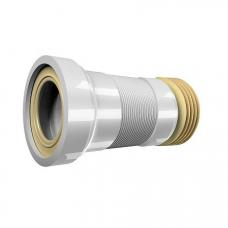 Гофра  д/унитаза AKVATER армир. (AGT 560)отвод