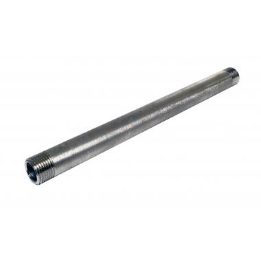Бочонок удлиненный никель ДУ-15х250мм (Италия)