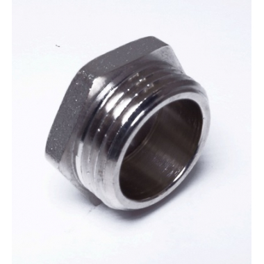 Заглушка никель Ду-25 НР (Италия)