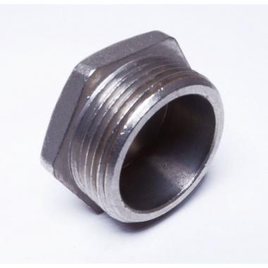 Заглушка никель Ду-32 НР (Италия)
