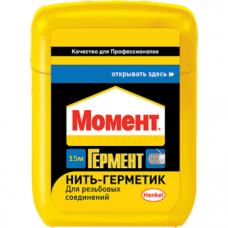 """Хенкель НИТЬ-герметик """"Момент Гермент"""" 15 м."""